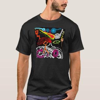The fifth metaphysical rota T-Shirt