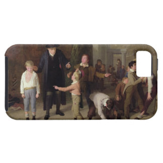 The Fight Interrupted, 1815-16 Case For The iPhone 5