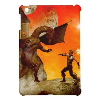 The fight iPad mini covers
