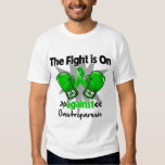 The Fight is On Against Gastroparesis Tees