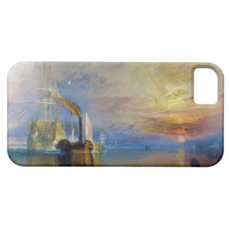 The Fighting Temeraire by J. M. W. Turner Case For The iPhone 5