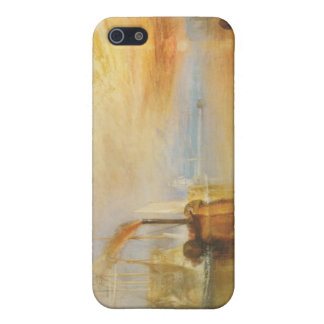 The Fighting Temeraire Case For iPhone 5/5S