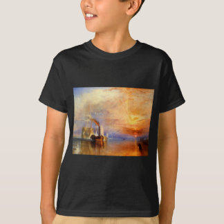 The Fighting Temeraire T-Shirt
