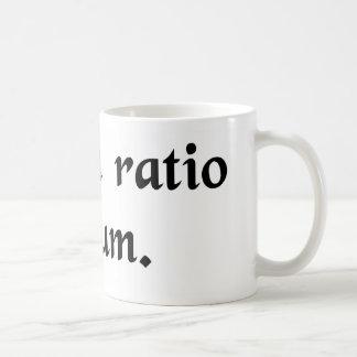The final argument of kings. basic white mug
