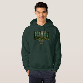 The Final Charge Hoodie