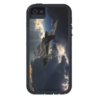 The Final Flight XH558 iPhone 5 Case