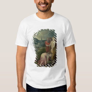 The Finding of Moses (oil on canvas) T Shirt