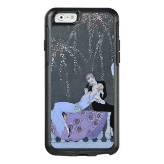 The Fire, illustration for 'Fetes Galantes' by Pau OtterBox iPhone 6/6s Case