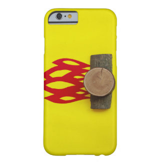 THE FIRE IPHONE 6/6 S CASE BARELY THERE iPhone 6 CASE