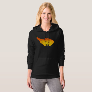 The Fire of Liberty Hoodie