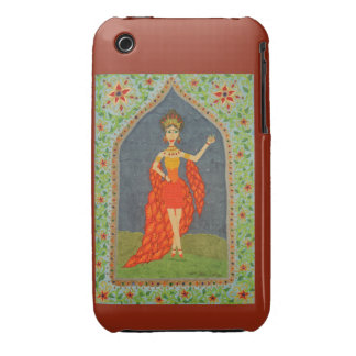 The Firebird (Fairy Tale Fashion #1) Case-Mate iPhone 3 Cases