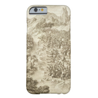 The First Battle between the Chinese Army and that Barely There iPhone 6 Case