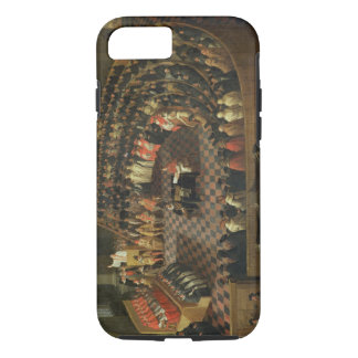 The First Chapter of the 25th Council of Trent, Ve iPhone 7 Case