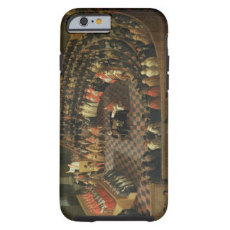 The First Chapter of the 25th Council of Trent, Ve Tough iPhone 6 Case