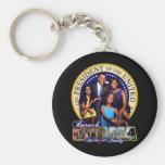 The First Family Keychain