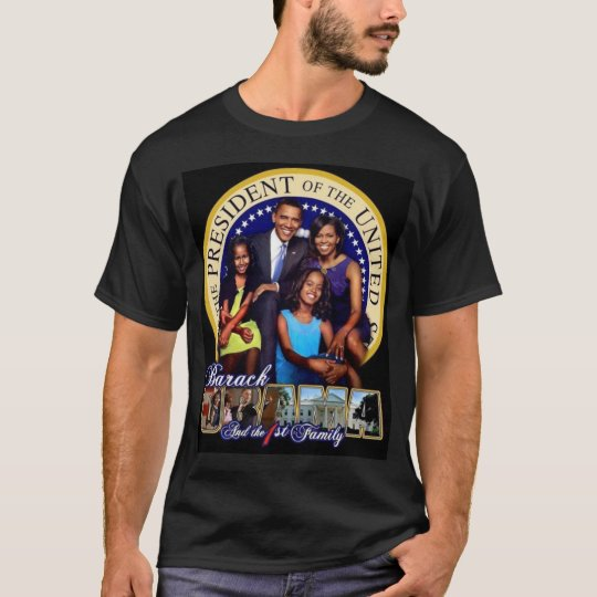 The First Family T-Shirt