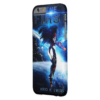 The First - Iphone Cover iPhone 6/6s Barely Cover Barely There iPhone 6 Case