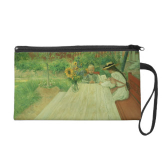 The First Lesson, 1903 Wristlet