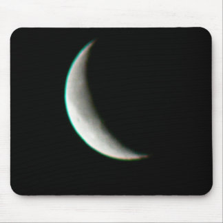 The First Quarter Mouse Pad