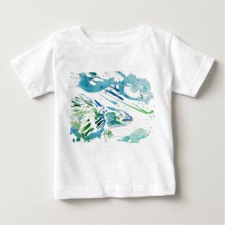 ''The fish'' Baby T-Shirt