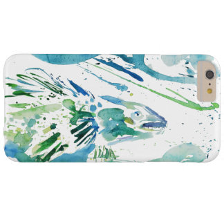 ''The fish'' Barely There iPhone 6 Plus Case