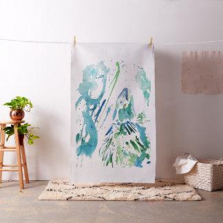 ''The fish'' Fabric
