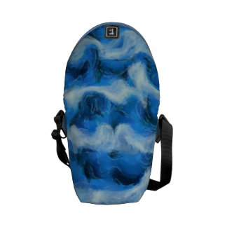 The Fish in the Sea Commuter Bag