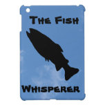 The fish whisperer cover for the iPad mini