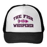 The Fish Whisperer Hat