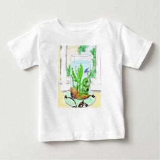 The Fishbowl Tee Shirt