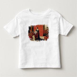 The Five Senses - Sight Toddler T-Shirt