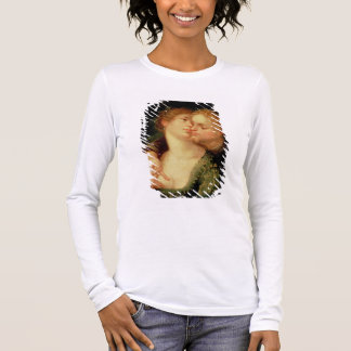 The Five Senses: Touch Long Sleeve T-Shirt