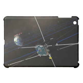 The five THEMIS spacecraft in orbit Case For The iPad Mini