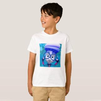 The Fixies   Digit T-Shirt