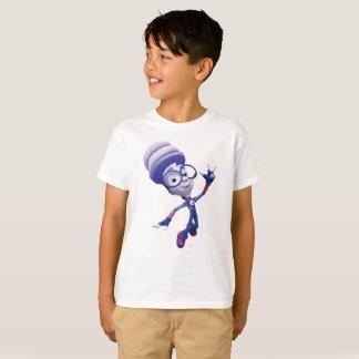 The Fixies   Joyful Digit T-Shirt