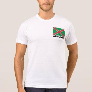 The Flag of Ausonia - la bandiera di Ausonia T-shirt