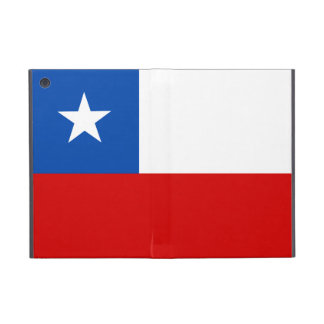 The Flag of Chile Cases For iPad Mini