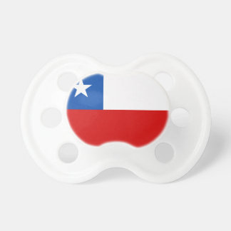 The Flag of Chile Dummy