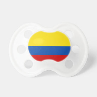 The Flag of Colombia Dummy