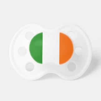The Flag of Ireland Dummy