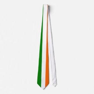 The Flag of Ireland Tie