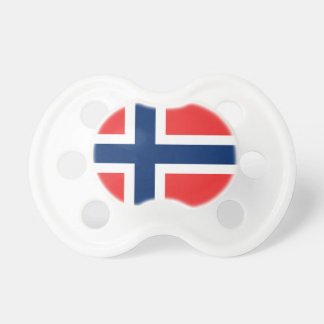 The Flag of Norway - Scandinavia Dummy