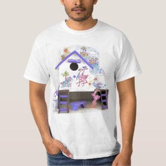The Flamingo Inn Tee Shirts