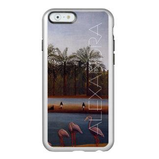 The Flamingos Incipio Feather® Shine iPhone 6 Case
