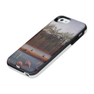 The Flamingos iPhone 6 Plus Case