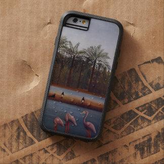 The Flamingos Tough Xtreme iPhone 6 Case