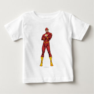 The Flash Arms Crossed Infant T-Shirt