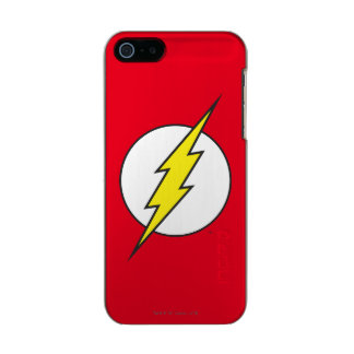The Flash | Lightning Bolt Incipio Feather® Shine iPhone 5 Case