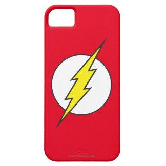 The Flash | Lightning Bolt iPhone 5 Case