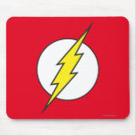 The Flash Lightning Bolt Mouse Pad
